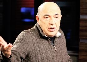 Рабинович: Оппозиция должна контролировать силовиков – тогда мыши и сыр будут под присмотром