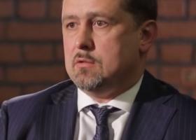 Пошел на повышение: Семочко стал одним из руководителей Службы внешней разведки