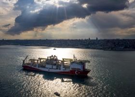 В Турции с 1 июля отменяют комендантский час