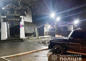 СМИ пишут, что в Днепре произошла стрельба, полиция задержала более 10 человек