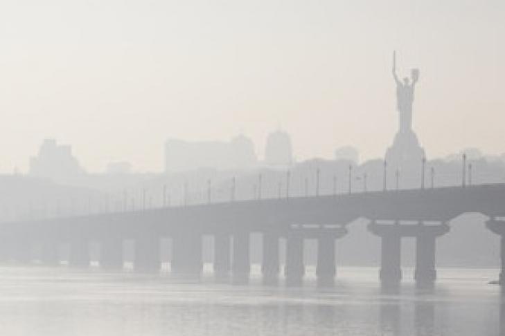 Атмосферное неведение Гончарука: «У нас в воздухе ничего аномального не наблюдается»