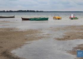 Усіх небайдужих закликають долучитися до порятунку Шацьких озер