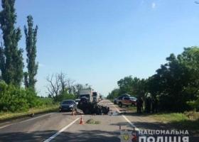 По дороге на популярный украинский курорт произошло страшное смертельное ДТП