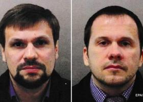 Лондон обвинил третьего россиянина в отравлении Скрипаля