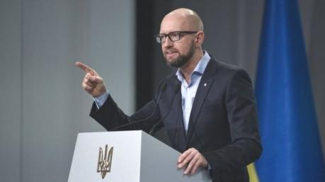 Новости шпиономании: Бурбак рассказал, что Яценюка в Интернете  троллят московские агенты