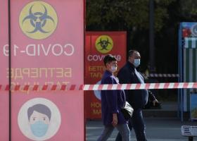 Темпы пандемии растут: в мире за сутки зафиксировано более 400 тысяч новых случаев коронавируса