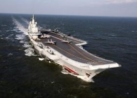 Китайцы жалуются на украинский крейсер, который используют не так, как хотели