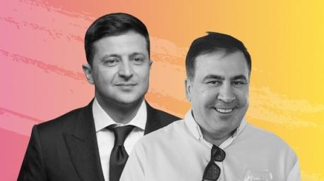 """Маразмы дня: сейчас Кабмину """"не хватает драйва"""", поэтому зовут Саакашвили"""