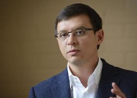 Выход Мураева из «За життя» спланировали на Банковой – политэксперт