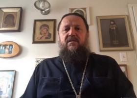 Скандальний московський церковник повернув собі українське громадянство