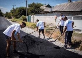 Асфальт - просто д*рьмо: депутат Рыбалка скупает округ в Лисичанске