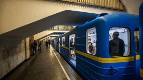 Киевский метрополитен под колпаком российских банкиров