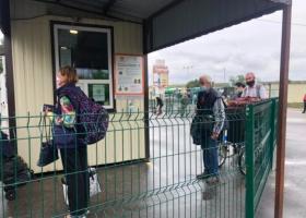 Ученые ожидают волну опасного штамма COVID-19 в Украине из России через Донбасс