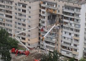 Будут сносить: стала известна окончательная судьба разрушенной взрывом многоэтажки на Позняках