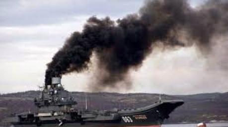 Судьба дровохода: над единственным российским авианосцем Кузей нависла тень Брежнева