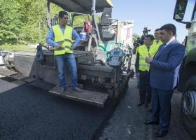 Гройсман и дороги: у Украины снова две беды
