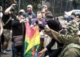 Достижение века: ультраправые похвастались, что уже пять лет не били геев