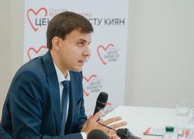 Виталий Нестор: