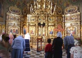 Кожен четвертий храм Московського патріархату в Києві побудований на вкраденій у киян землі