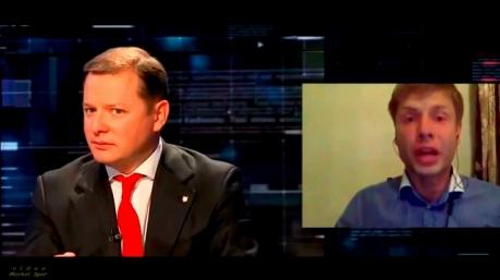Маразмы дня: Капитан Радикальность, самоотверженность Гончаренко и новые бездны логики депутата Шахова
