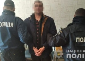 Жестоко забил родную тетю до смерти: в Кривом Роге задержали злоумышленника