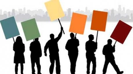 «Все граждане моей страны равны»: советник Авакова рассказал, что активистов не существует