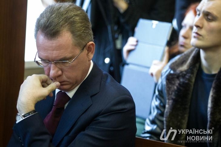 Защита Охендовского подаст ходатайство озакрытии уголовного дела