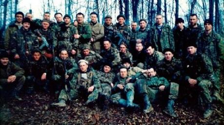 Псковских десантников, которых используют как пушечное мясо, перебросили в Украину