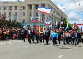 Скандальный кандидат на 210 округе Сергей Коровченко оказался пособником российских оккупантов в Крыму - расследование
