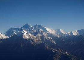 80 украинских туристов застряли в Непале