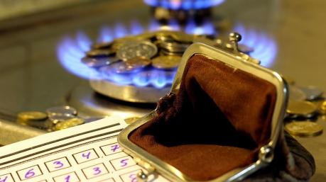 Чип и Дейл газового фронта: Гройсман и Коболев спасают население от собственного беспредела