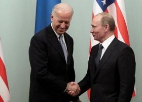 Есть семь вариантов: когда и где могут провести переговоры Байден и Путин