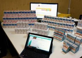 Сервис HCV24 по доставке лекарств от гепатита «C»