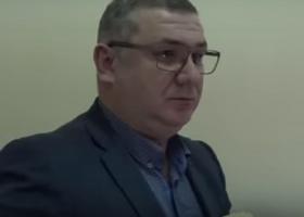 Основной инстинкт: директор Кировоградского автодора по забывчивости включил на совещании порнофильм