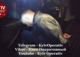Конфликт между двумя мужчинами в Киеве закончился стрельбой: пострадавший в больнице