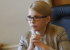 Кравчук призвал поддержать Тимошенко на выборах