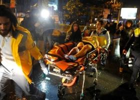 Резонансный теракт в Стамбуле организовал выходец с постсоветского пространства