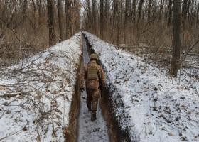 Ситуация на Донбассе обострилась: за сутки 11 раненых бойцов
