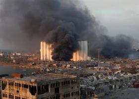 Жуткий взрыв в Бейруте: уже 113 погибших, более 4 тысяч раненых и десятки пропавших без вести