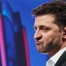 Хроники проходного двора: Зеленский заявил что не знал о двойном гражданстве главы «Укроборонпрома»
