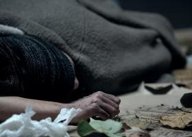 Во Львове 15-летний парень забил до смерти бездомную. Ему грозит до 10 лет тюрьмы