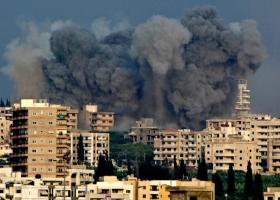 Взрывная волна сметает все на своем пути: в столице Ливана прогремел мощный взрыв