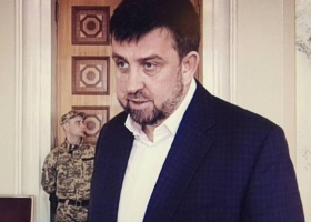 Смотрящий Порошенко на Донбассе Недава теряет влияние. Теперь он интересен только СБУ