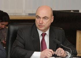 СМИ назвали, кто работает на Евдокимова в силовых структурах