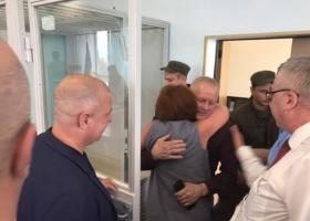 Судьи выпустили из СИЗО генерала, подозреваемого в госизмене