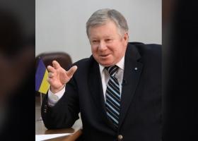 Гендиректор ведущего ракетно-космического предприятия Украины умер от коронавируса