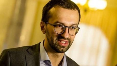 """Почему антикоррупционер Лещенко не видит главного коррупционера """"Укрзалізниці"""" Миняйло?"""