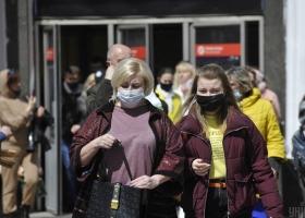 Степанов прогнозирует четвертую волну пандемии из-за