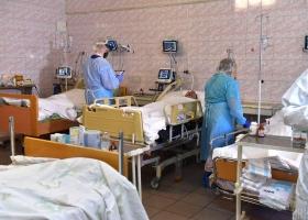 Названа стоимость лечения пациента с коронавирусом в украинской больнице
