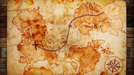 Маразмы дня: ревность Гужвы, злачные места Авакова и пиратская карта Захарченко